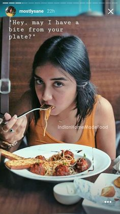 Food Snapchat, Instagram And Snapchat, Girl Photography Poses, Food Photography, Youtubers, Food Captions, Instagram Captions For Friends, Insta Bio, Eating Fast