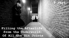 https://www.kickstarter.com/projects/1157877275/of-all-the-gin-joints  Only 8 days left of the 12 day Kickstarter project to fund the 12 minute short of Filling the Afterlife from the Underworld: Of All the Gin Joints.   The funding total is just £600 please support either by backing or by sharing the project!  #crime #private eye #private investigator #private detective #pulp fiction #indie filming #indie production #indie #short #kickstarter #crowdfunding #raising money