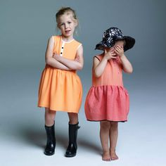 Shan and Toad summer 2013 collections - Rocksanda Illincic