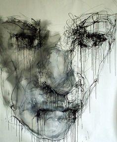 Art from Suburbia: Sabine Danzé