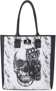 Metal Mulisha Cruel Beauty Purse