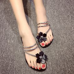 Hot Sale!! Beautiful and very comfortable women sandal only for $2.99 Get your sandal here>>http://bit.ly/1WllHcV