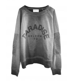 HERMES sweater - Sweatshirts