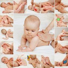 """Детский массаж - """"Рельсы,рельсы,шпалы..."""""""
