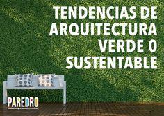 #Whitepaper: tendencias de arquitectura verde o sustentable