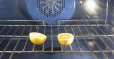 Put 2 Lemons In The Oven And Leave The Doors Open During The Night. The Results Will Surprise You! – World of Health 365