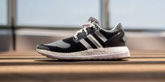 Sneaker Rotation: adidas Japan's Andy Chiu | Highsnobiety