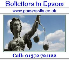 To know more about Solicitors In Epsom once visit at: http://www.gumersalls.co.uk/solicitors-in-epsom-surrey/