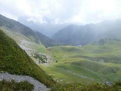 Weg zum Leiterlipass, Gantrisch River, Mountains, Nature, Outdoor, Outdoors, Outdoor Games, Outdoor Living, The Great Outdoors, Rivers