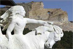 Crazy Horse Mem...