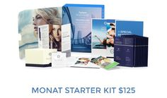 """#Monat #natural #hair #product!  Discover Visibly Longer Stronger Fuller hair!  Buy yourself a #business!  Make your #dream!  It's an #awsome #opportunity for a #lifetime  monat4ever.mymonat.com  WELCOME TO THE MONAT FAMILY This is where you'll begin your journey as an Independent MONAT Market Partner, and the first step on this journey is very easy to take. Simply select the $125 Starter Kit and continue to Step 2 to set up your account. The """"Starter Kit"""" is exactly that—the Kit that…"""