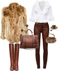"""Glam weekend"" by northridgefarm on Polyvore"