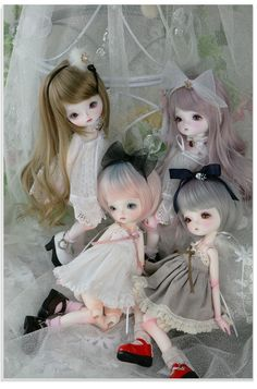 """138.00$  Watch here - http://alitnf.worldwells.pw/go.php?t=32378480930 - """"recast 1/6 scale 29cm BJD doll nude Chloe,BJD/SD doll girl.not included Clothes"""