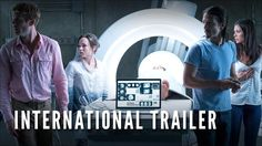 FLATLINERS – Official International Trailer #TrailerAlert - You haven't lived until you've died. Watch the #FlatlinersMovie trailer now and see it only in cinemas.  In Flatliners, five medical students, obsessed by the mystery of what lies beyond the confines of life, embark on a daring and dangerous experiment: by stopping their hearts for short periods of time, each triggers a near-death experience – giving them a firsthand account of the afterlife. But as their experiments become…