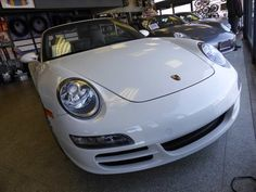 2006 Porsche 4S Cabriolet and my spring detour - a Porsche 911 For Sale
