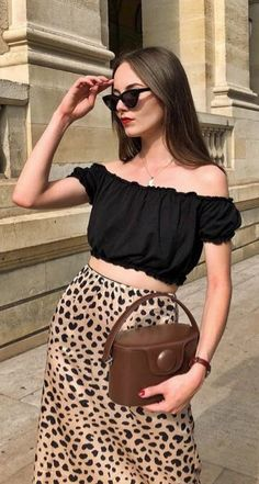 8949c9bbb4d It's important to keep you daily outfit in style everyday  #blackofftheshoulder #blacktop #blouse