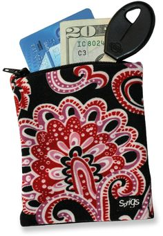 $15.00 Sprigs Banjees Wrist Wallet at REI.com