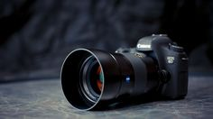 Review: Zeiss 55mm f/1.4 otus distagon T*