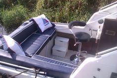 Norman 23 Cabin / Canal Cruiser Boat