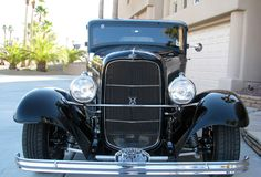 1932 Ford Dean Classic Car Pictures