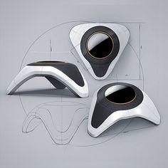 Filip Chaeder Freelancing industrial designer and illustrator. Sweden.