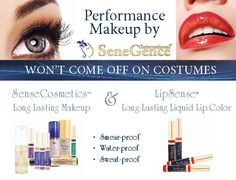 I love this Makeup!  So many colors to choose from, lasts all day! for more info  http://www.facebook.com/cowboysweetheartboutique?ref=hl