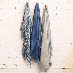 Indigo Mud Cloth, General Store