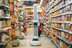 Intel's Responsive Retail Platform Will Change The Way You Shop