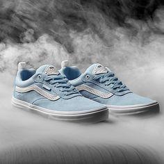 9005d02f39 Vans x Spitfire Kyle Walker Pro Baby Blue 👇🏻 www. AC Lin · Shoes