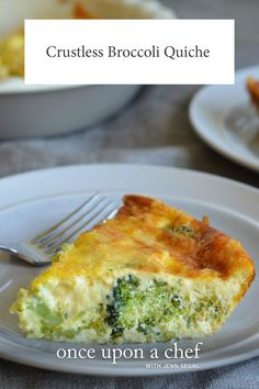 Spinach Quiche to Baked French Toast: 12 New Year's Brunch Main Dishes - Once Upon a Chef Quiche Recipes, Chef Recipes, Egg Recipes, Dinner Recipes, Cooking Recipes, What's Cooking, Tater Tots, Vegetarian Dinners, Vegetarian Recipes