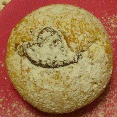 Muffin cuore di nutella