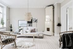 Gravity Home — Scandinavian apartment Follow Gravity Home: Blog -...