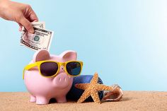#Budgetchallenge: Adopt smart budget moves & try #saving $50 a week for your #summeractivities:http://goo.gl/rpji8U #travelbudget