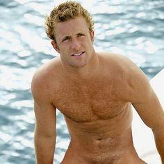 David kross naked scene