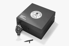 Mastermind JAPAN x Bamford Watch Department Daytona
