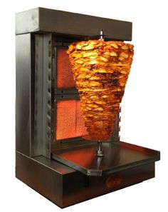 Cheap Spinning Grillers 5 in Machine-Shawarma Machine-Donar Kebab Machine-Tacos Al Pastor Machine –Backyard Vertical Rotisserie and Kebab Grill- Propane Gas- Non-Commercial Use- Meat Capacity Gas Grills On Sale, Best Gas Grills, Shawarma, Tacos Al Pastor Recipe, Taquero, Spinning, Kebabs On The Grill, Best Charcoal Grill, Cooking Equipment