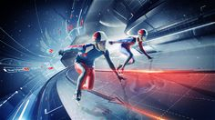 sport_01 by Andrey Krasavin, via Behance