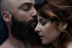 Raw Photo Series Celebrates Love and Intimacy Regardless of Gender and…