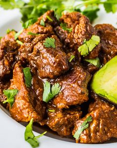 Traditional Tejano Carne Guisada (Braised Beef for Tacos)