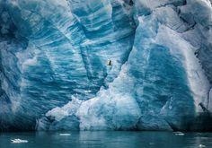 Maniitsoq - magnificent glaciers and picturesque fjords
