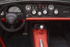 Donkervoort D8 GTO-RS : Le retour d'une légende.