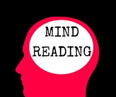 This Mind Reading Trick literally gets you reading minds like a book! Mind Reading Tricks, How To Memorize Things, Mindfulness, Magic, Learning, Books, Libros, Book, Book Illustrations