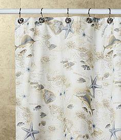 Tommy Bahama Hawaiian Islands Shower Curtain Products I Love Pinterest Hawaiian Islands
