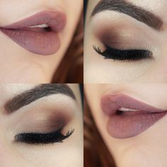 Love this look for a day to day basis