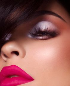 """@kyliecosmetics: Valentine on the lips & """"bae"""" KyShadow from Kylie's Diary on the eyes.."""