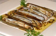 Canapés fríos Asparagus, Zucchini, Vegetables, Food, Christmas Foods, Easy Recipes, Meals, Party, Studs