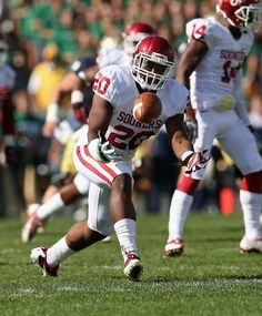 Oklahoma Football - Sooners Photos - ESPN