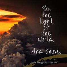 Inspirational Bible Quotes, Light Of The World, Movie Posters, Movies, Films, Film Poster, Cinema, Movie, Film
