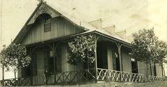 A História do Grande Hotel Canela está diretamente ligada a vários fatores históricos e ao próprio desenvolvimento da região. Em 1901, João...