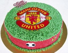 Football Themes, Party Themes, Birthday Cake, Cakes, Gifts, Presents, Birthday Cakes, Cake, Pastries